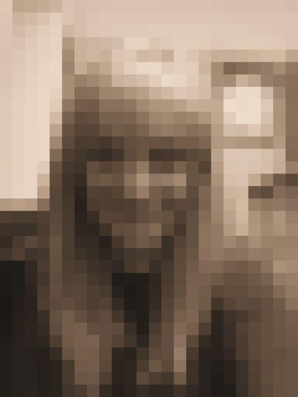 Bev new hair pixel